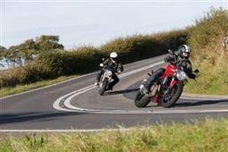 Ducati Monster 1200: Long-term test report | Ductalk Ducati News | Scoop.it