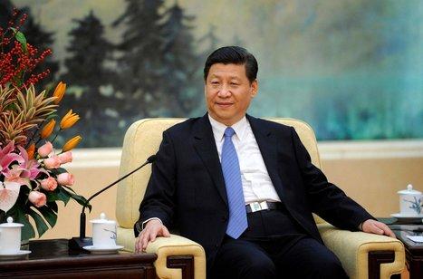 中華人民共和國>Test for New Leaders as Chinese Paper Takes On Censors   Chinese Cyber Code Conflict   Scoop.it