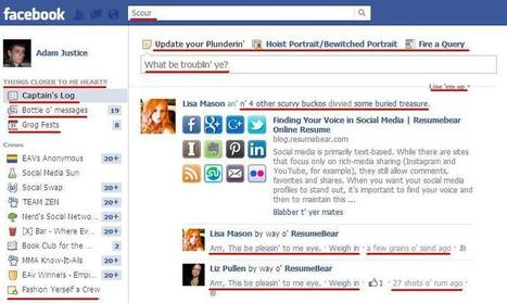 Facebook Settings and Features you Didn't Know Existed   Social Media Sun   social network on the internet   Scoop.it