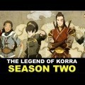 Grace Randolph's Stacktastic: The Legend of Korra Season 2: Spirits Preview | Animation News | Scoop.it