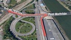 Rouen : aménagement sur le pont Mathilde pour fluidifier la circulation - France 3 Haute-Normandie | Armada de Rouen 2013 | Scoop.it