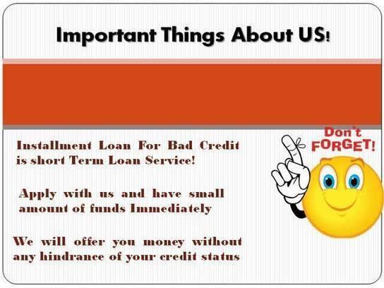 Cash loans through banks image 9
