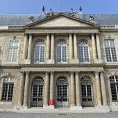 Archives nationales : les travaux pressent à Paris | Rhit Genealogie | Scoop.it