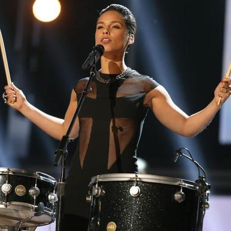 Cool. Alicia Keys Is Picking Tumblr Users to Document Each Tour Stop | Tracking Transmedia | Scoop.it