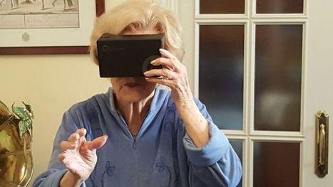 VR de andar por casa… | 3D animation transmedia | Scoop.it