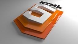 H HTML5 κάνει δυο σημαντικά βήματα προς την ολοκλήρωσή της | jginis | Scoop.it