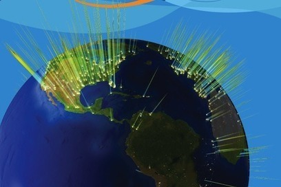 Across the planet, broadband is getting faster & faster | National Broadband News | Scoop.it