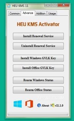 heu kms activator free download