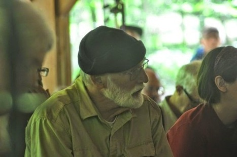 A Gathering of Silverbacks: Age of Limits 2014 | Riffing on a Sustainable Society | Scoop.it