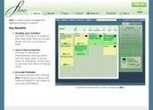 Flow.io Un autre outil collaboratif de gestion de projets. | e-participation | Scoop.it