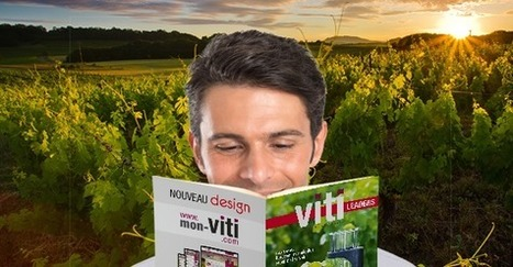 Les vignerons sont-ils connectés ? | Vin 2.0 | Scoop.it