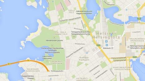 ilmaiset hieronta videot kajaani google maps