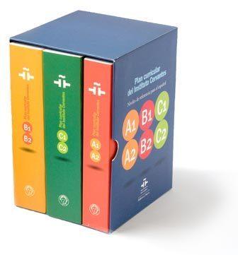Plan curricular del Instituto Cervantes, en Internet « | ELE | Scoop.it