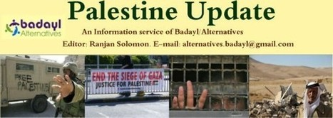 Israel's Gaza escapade must instigate an ample BDS effort   Daraja.net   Scoop.it