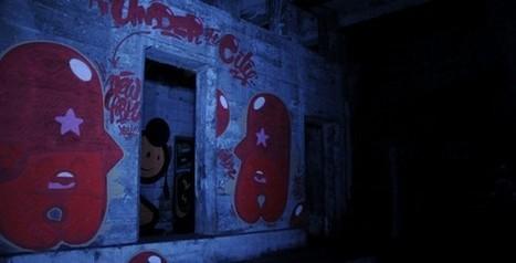 Une galerie Street Art secrète sous Paris ? | VIM | Scoop.it