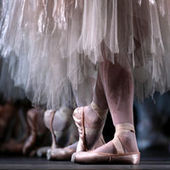 How hard is the life of a professional ballet dancer? - Channel 4 News | The world of professional dance | Scoop.it