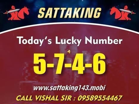 kalyan chart' in Satta King 143 | Scoop it