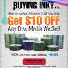 Custom Promotional USB & Flash Media Products