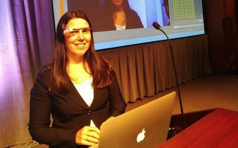 US woman denies Google Glass distracted her while driving | Hot Technology News | Scoop.it