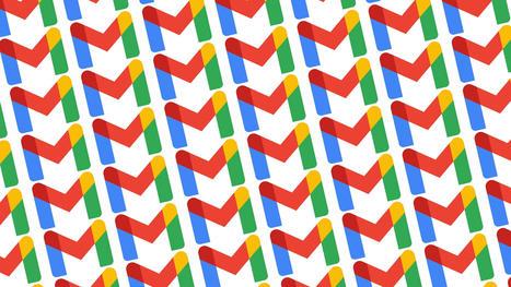 Gmail a trouvé une astuce toute simple pour distinguer les mails légitimes du phishing ...