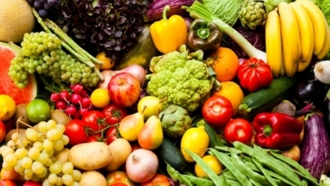 Vegetarian UK | LearnEnglishTeens | British life and culture | Scoop.it