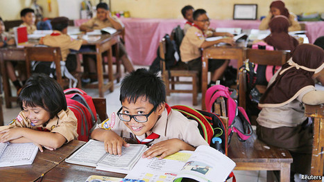Education in Indonesia School's in | Scoop Indonesia | Scoop.it