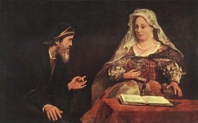 Art and the Bible - artbible.info | Christelijke Kunstboeken | Scoop.it
