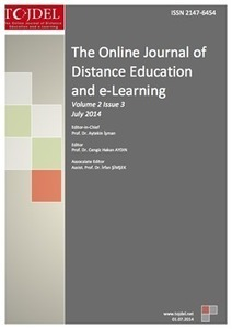 The Online Journal Distance #Education and #eLearning OJDE | Educational Technology and Sustainability | Scoop.it