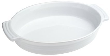 100 White Large Jumbo Texas Muffin Cupcake Cups White Flutted Cupcake Liners Baking Cups & Liners Kitchen, Dining & Bar