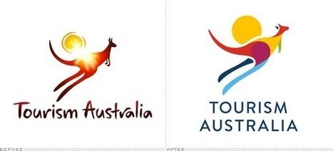 Kangaroo Makeover | Logo | Scoop.it