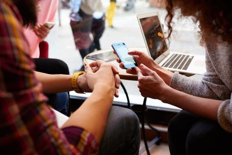 Seuls 5% des habitants de l'OCDE ont de solides compétences informatiques - Blog du Modérateur | Geeks | Scoop.it
