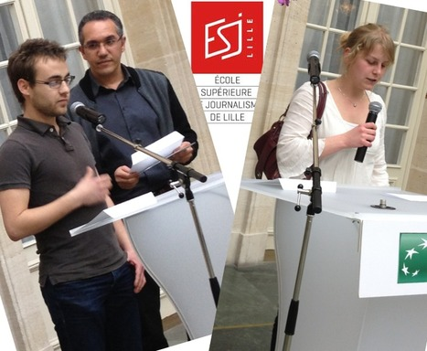 4e anniversaire de la classe préparatoire égalité des chances de l'ESJ Lille   DocPresseESJ   Scoop.it
