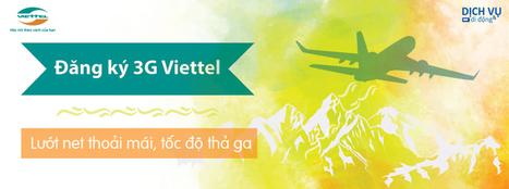 Mạng Viettel | Dịch vụ di động | Scoop.it