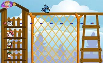 Campus México | Un videojuego para iniciar en la escritura con dispositivos táctiles | Educación Nivel Inicial | Scoop.it