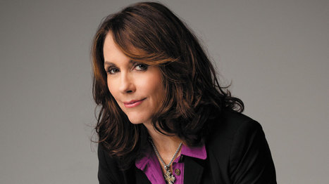Interview: Mary Karr, memoirist and poet | Writers & Books | Scoop.it