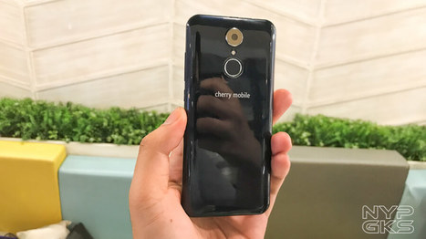 cherry mobile flare p3' in Gadget Reviews | Scoop it