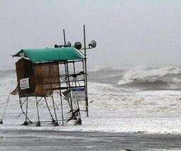 Typhoon hits Japan as Fukushima operator releases water into sea | Sustain Our Earth | Scoop.it