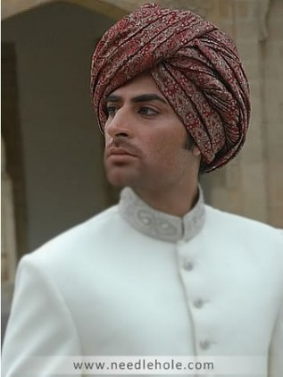 Pakistani And Indian Groom Wedding Turbans Rajasthani USA