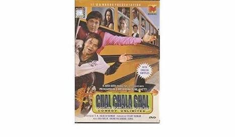 Chal Chala Chal Hindi Dubbed Torrent