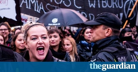 Polish government signals U-turn on total abortion ban   EuroMed gender equality news   Scoop.it