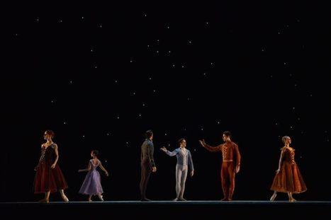El director de la CND quiere representar una coreografía de Nacho Duato en los próximos tres años | Compañía Nacional de Danza NEWS | Scoop.it