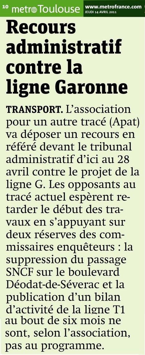 Developpement Durable: Félicitations pour le refoulement des voitures | Toulouse La Ville Rose | Scoop.it