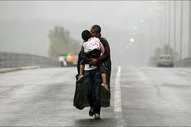 Un reportage photo sur l'arrivée de réfugiés en Grèce récompensé par le prix Bayeux-Calvados | Images fixes et animées - Clemi Montpellier | Scoop.it