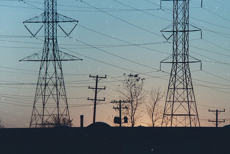 Geospatial Data to Play Major Role in Smart Grid Technology ... | Geospatial Industry | Scoop.it
