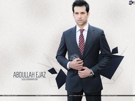 Abdullah Ejaz Pakistani Celebrity Wallpaper