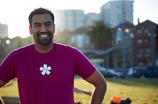 Raj Kapoor: Lessons on the Offline Experience in the Sharing Economy - Wall Street Journal (blog) | Peer2Politics | Scoop.it