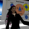Virtual Worlds: Immersive Training, Collaboration and Meetings