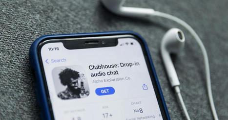 Clubhouse : les données de 1,3 million d'utilisateurs en accès libre ...
