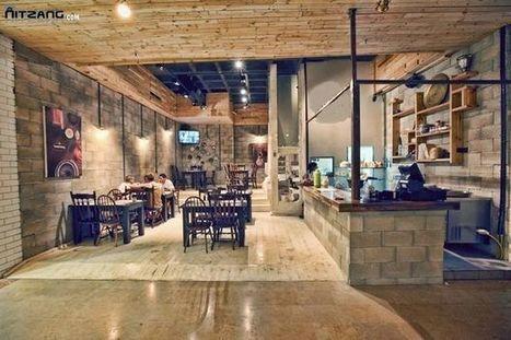 Un repas à moitié prix pour les Juifs et Arabes qui s'attablent ensemble | Food & chefs | Scoop.it