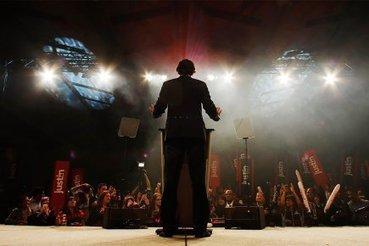 Justin Trudeau: rock star ou futur premierministre? | Vincent Marissal | Politique canadienne | Intervalles | Scoop.it
